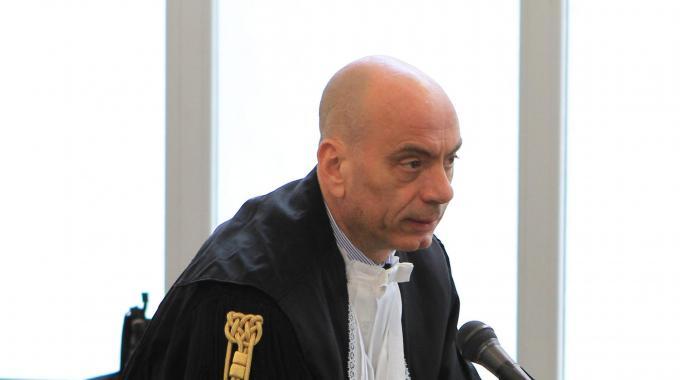 Premio Borsellino: Riconoscimento a Fausto Cardella