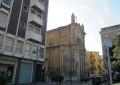 Pescara: degrado in Piazza Sacro Cuore