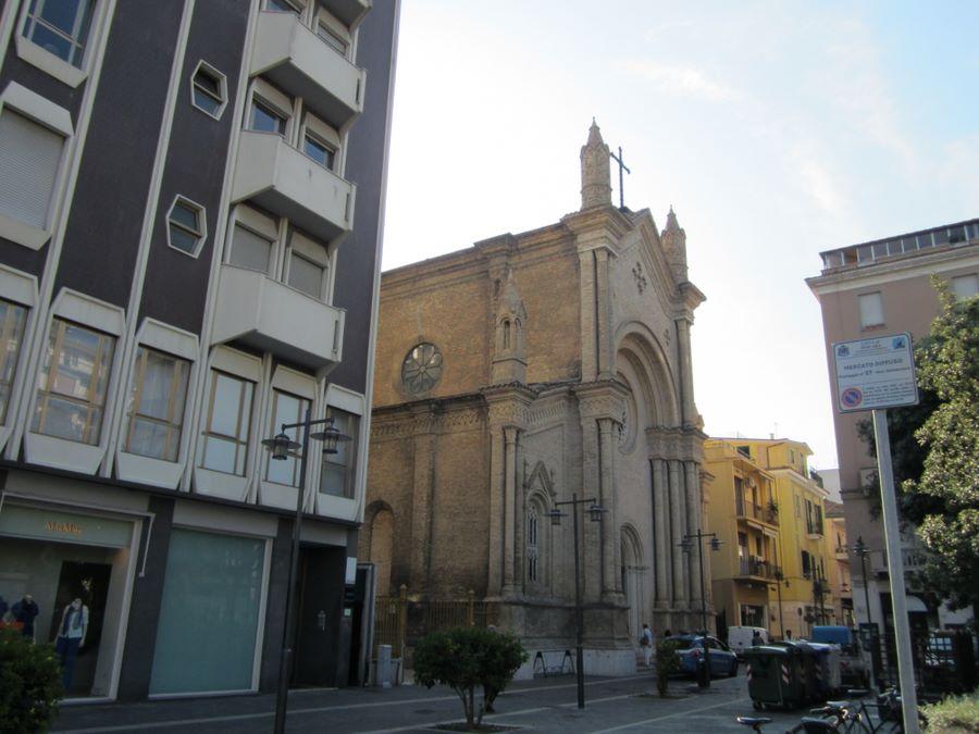 Pescara: l'aria migliora, ma le misure antismog restano