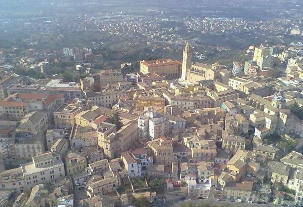 Grandi opere e nuovi parcheggi a Chieti