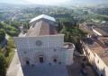 Basilica Collemaggio: c'è la data della riapertura!