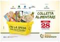 Colletta alimentare: in Abruzzo 198 tonnellate di alimenti