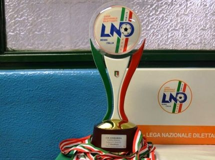 Serie D – Coppa Italia: Chieti – Serpentara