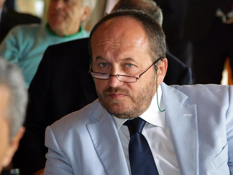 """Inchiesta """"Il Vate"""": ex assessore De Fanis rinviato a giudizio"""