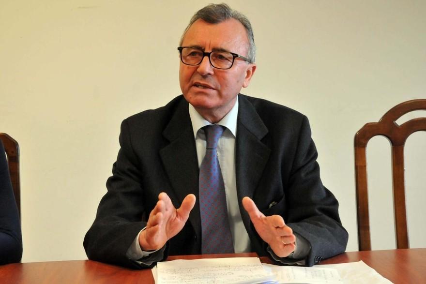 L'IDV è con il suo Segretario Regionale