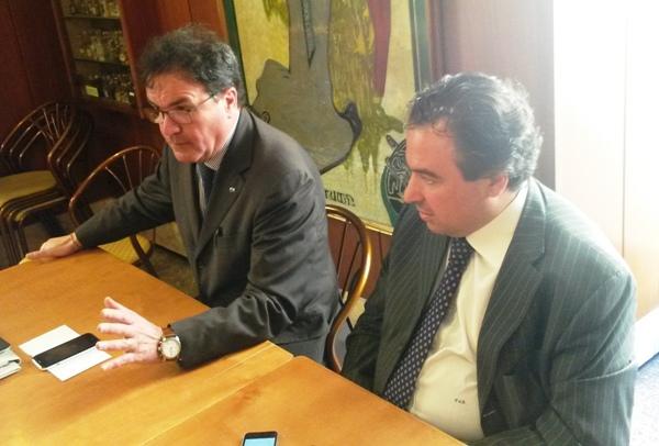 """Forza Italia: Di Stefano e Febbo: """"Primarie a Lanciano e Francavilla"""""""