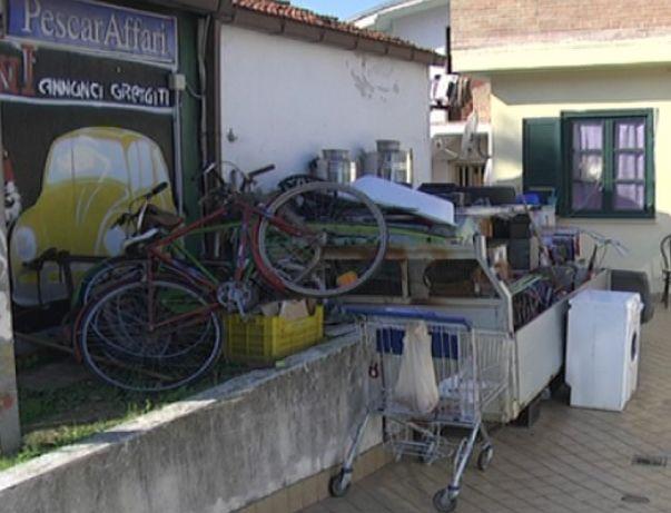 Pescara, discariche abusive sulla Tiburtina, cittadini non vogliono esporsi