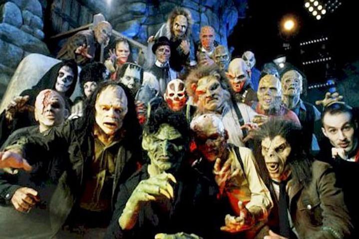 Sulmona: droga alla festa di Halloween per minorenni
