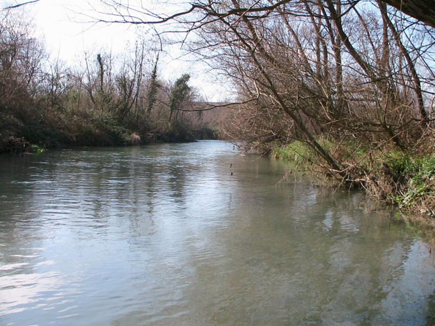 54 milioni per il fiume Pescara
