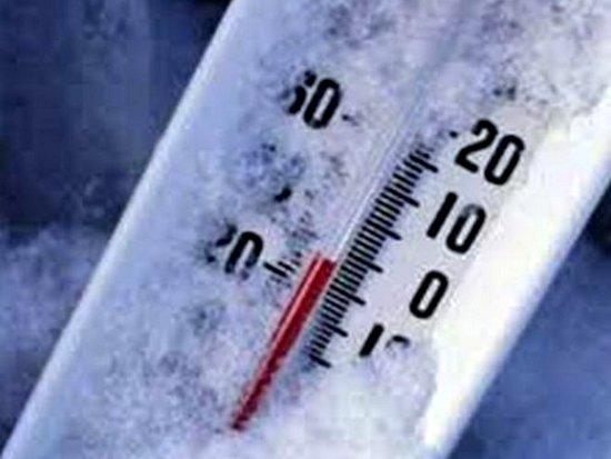Meteo Abruzzo:  ma che freddo fa