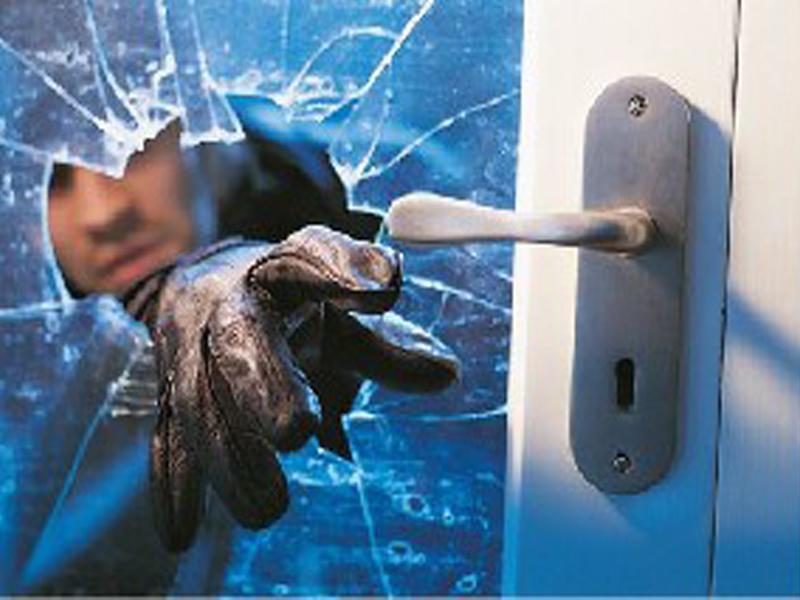 Villalago, furti nelle abitazioni: due denunce