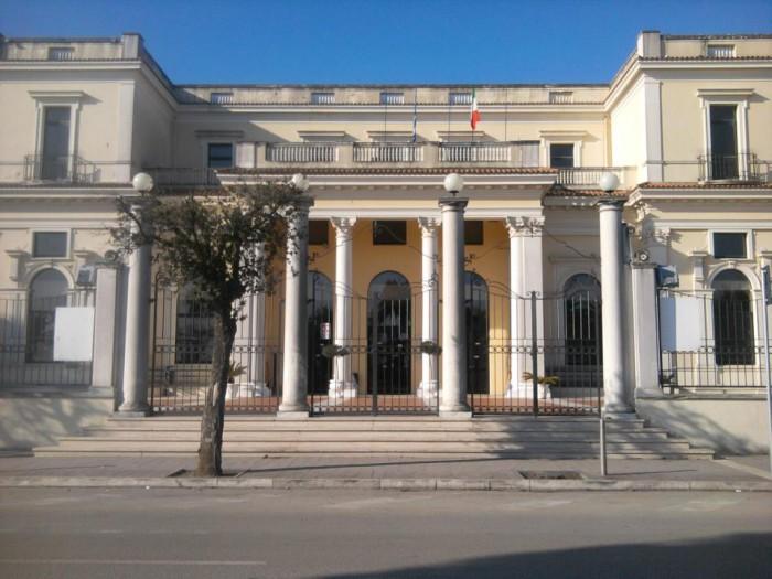 Giulianova: Caserma carabinieri, decidono i cittadini
