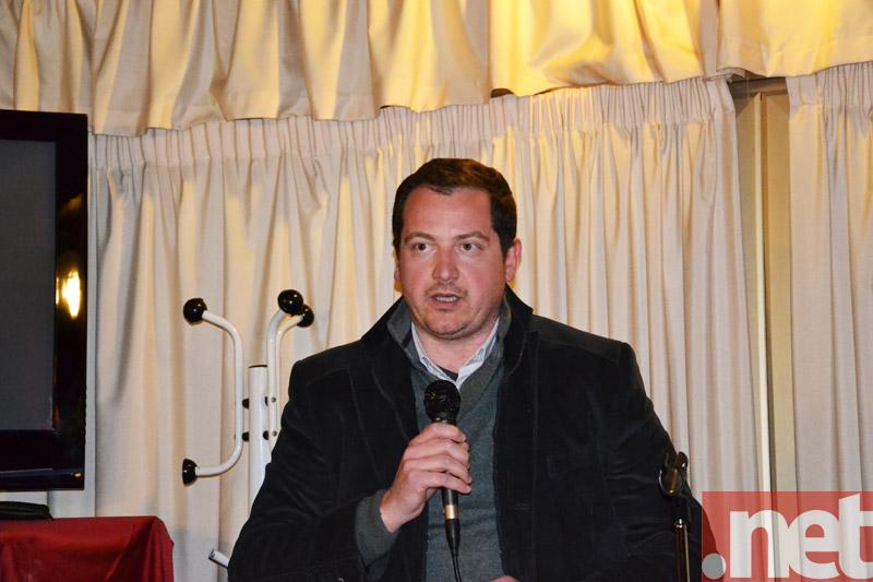 Legambiente Abruzzo: Di Marco confermato presidente