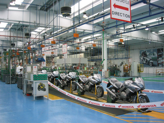 Honda Atessa: agitazione dipendenti, sindacati preoccupati