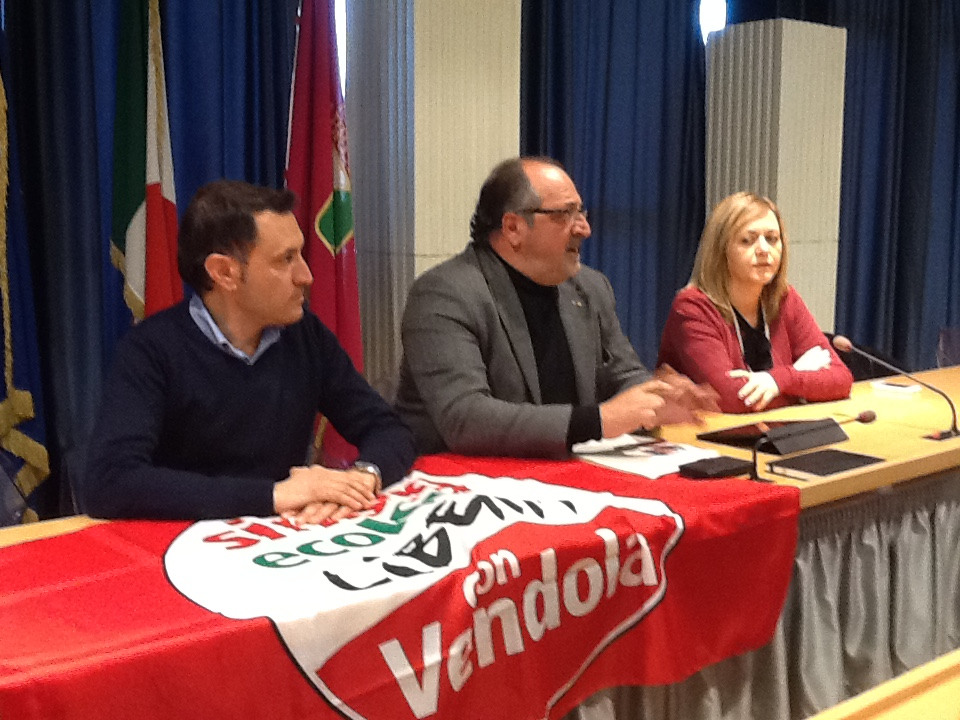 Parco Costa Teatina: SEL chiede intervento di Renzi