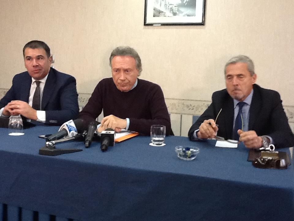 Regione: Abruzzo Civico divorzia da Scelta Civica