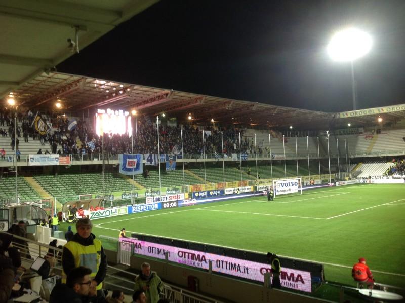 Serie B Cesena Pescara – La beffa dell'ex