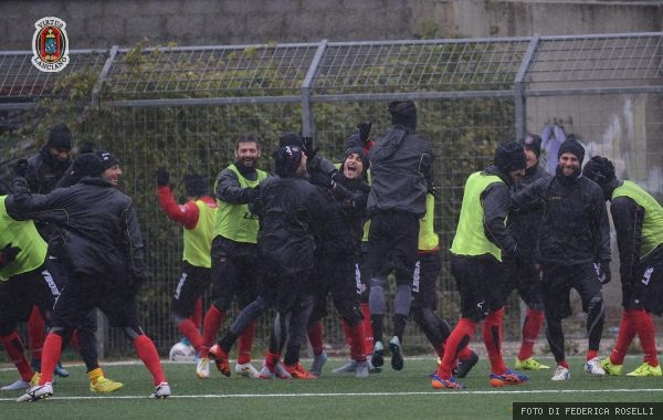 Serie B Lanciano – Latina, live dalle 15.00