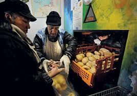 L'Aquila, post-sisma: aumenta la povertà