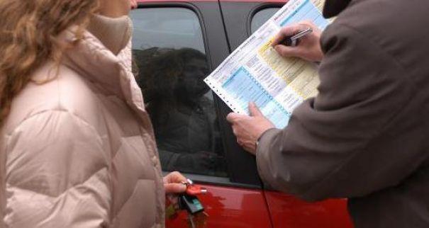 Teramo: falsi incidenti stradali, denunciate due persone
