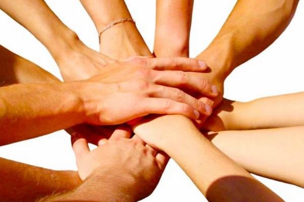 L'Aquila, famiglie unite per l'auto-mutuo-aiuto