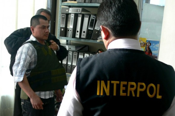 Macedone ricercato dall'Interpol