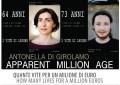 FLA15:  Apparent Million Age