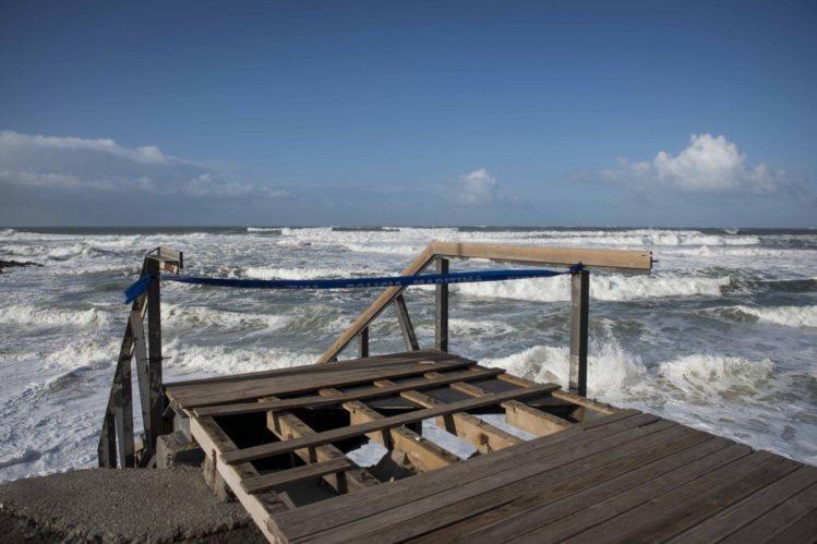 Fossacesia, dalla Regione fondi per ripascimento spiaggia