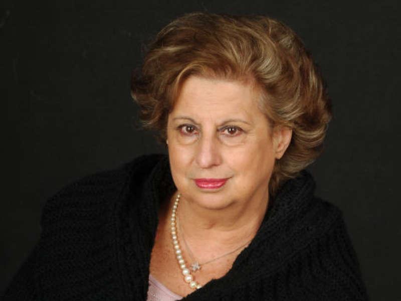 """Maria Falcone a Pescara per il libro """"Don"""""""