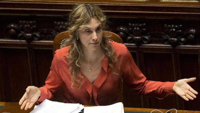 Primarie Pd, Marianna Madia lunedì a Pescara