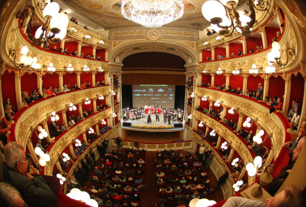 Teatro Marrucino, presentato il nuovo Cda