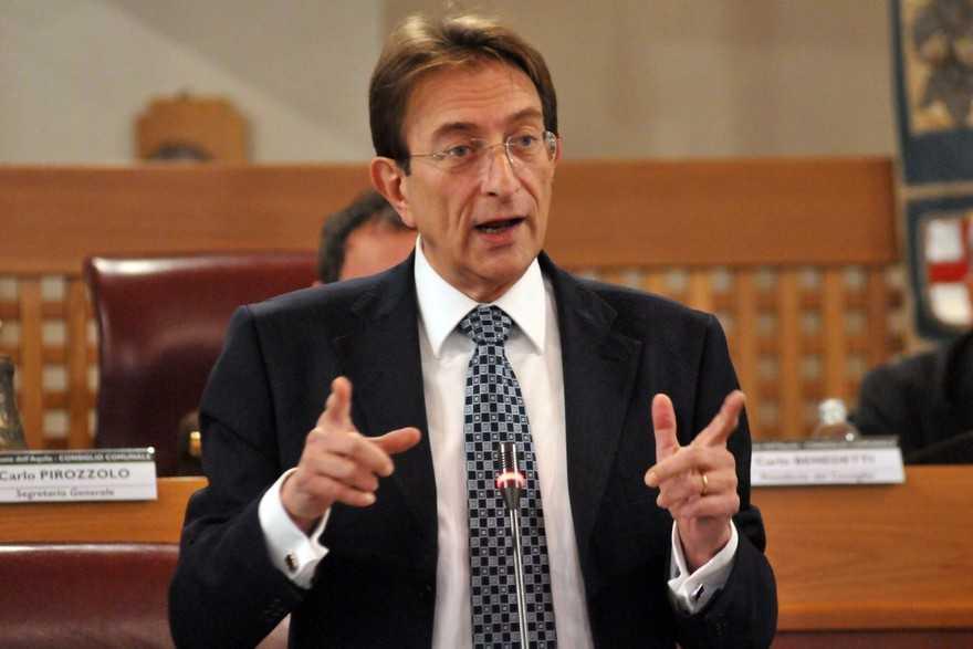 Sisma, commissione inchiesta: Massimo Cialente ascoltato in Senato
