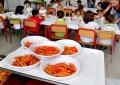 Mense scuola a Pescara: grano straniero, scatta l'inchiesta