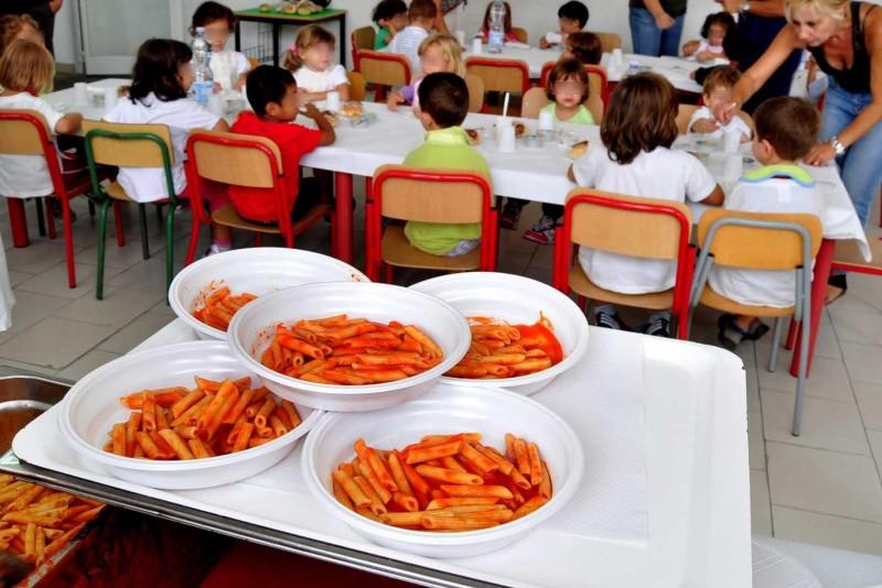 Mensa scuola Montesilvano: Il sistema non va