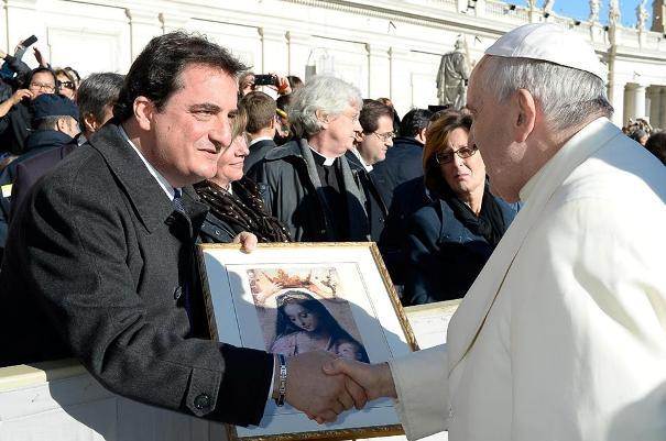 Sarà abruzzese (ma nel 2022) l'abete di Piazza San Pietro