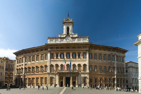 Province d'Abruzzo, appello ai parlamentari