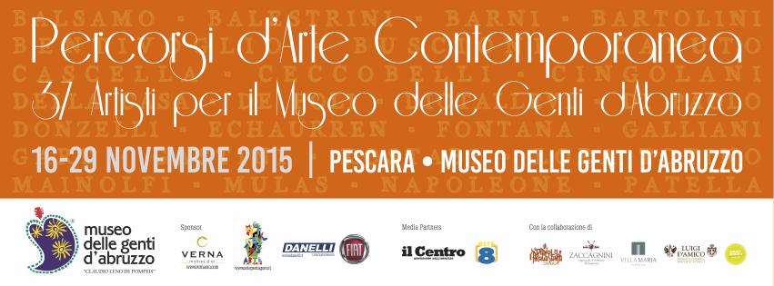 Pescara: un'asta per salvare il Museo delle Genti