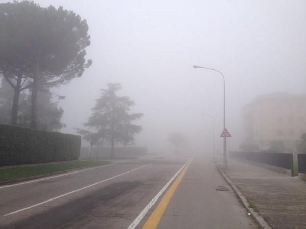Meteo, persiste l'Alta Pressione rischio nebbia al mattino
