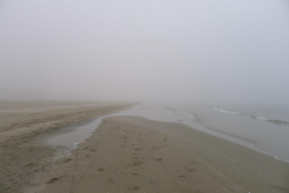 Meteo Abruzzo: qualche nuvola e possibili nebbie
