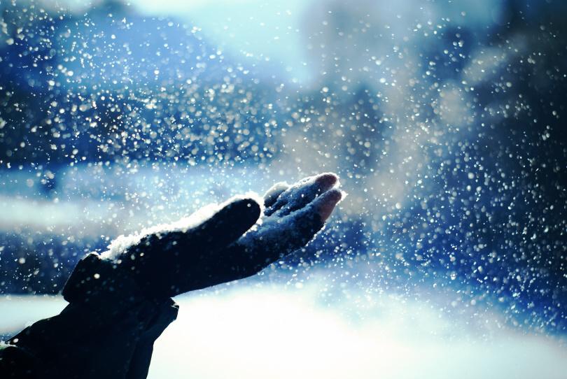 Meteo Abruzzo: giovedì di temporali e nevicate.