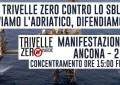 Attivisti No Ombrina domani a manifestazione Ancona