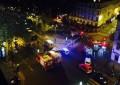 Attentati Parigi: l'Abruzzo alza la voce e scende in piazza