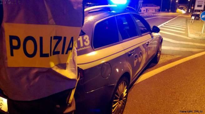 Pescara: identificato il rapinatore della farmacia