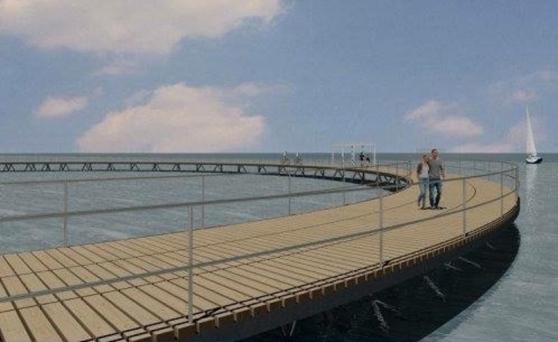 Ponte del Cielo: bocciatura definitiva da Tar