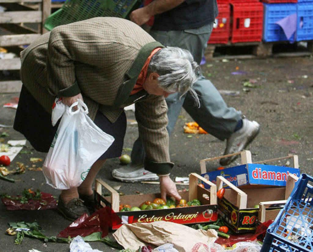 Nuove povertà, Pd e Sel a confronto