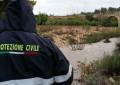Maltempo Abruzzo: codice rosso, è allarme fiumi