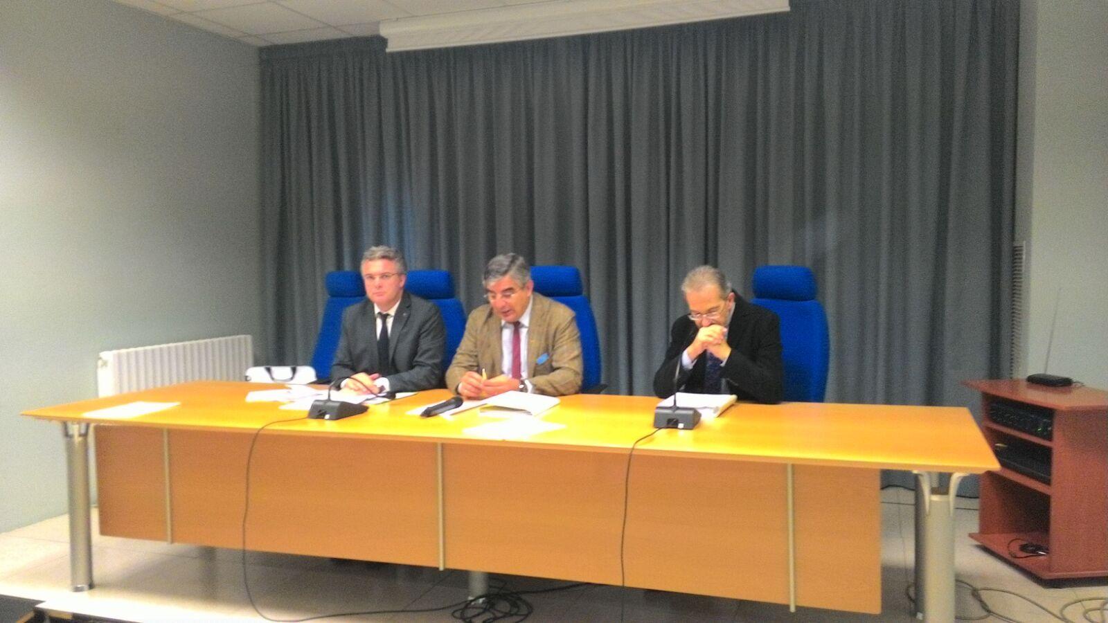 Abruzzo: 433 milioni nel PSR.