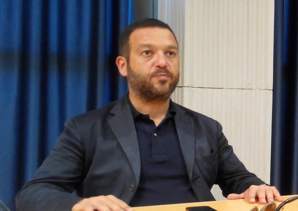 """""""Riparti Pescara"""": Il Centrodestra si riorganizza"""