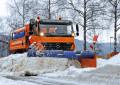 Neve: dalla Regione ok all'acquisto di turbine e sgombraneve