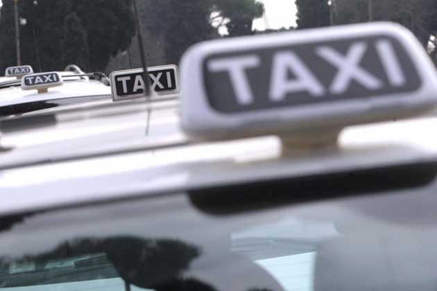 Di Biase difende diritto sui diritti dei tassisti di Chieti